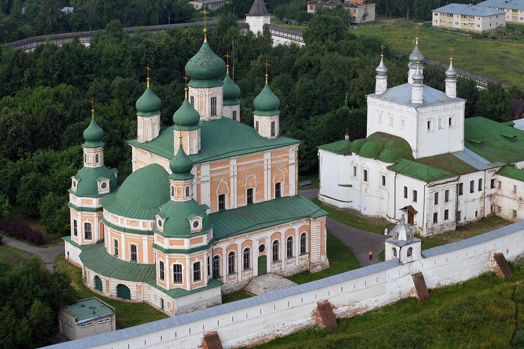 Исторические экскурсии по Переславлю-Залесскому
