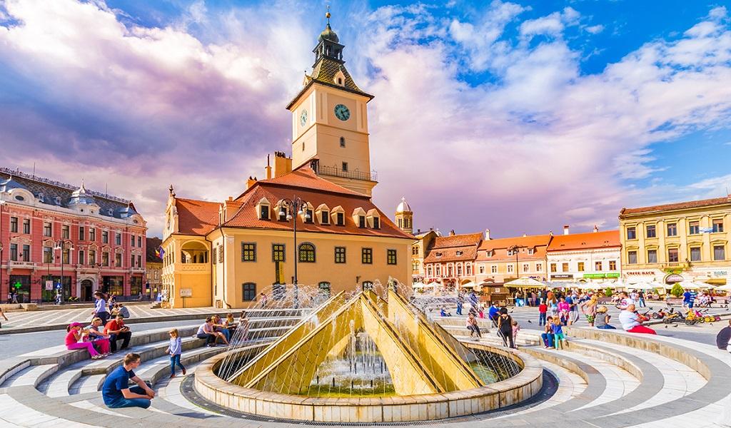 Обзорные экскурсии в Брашове