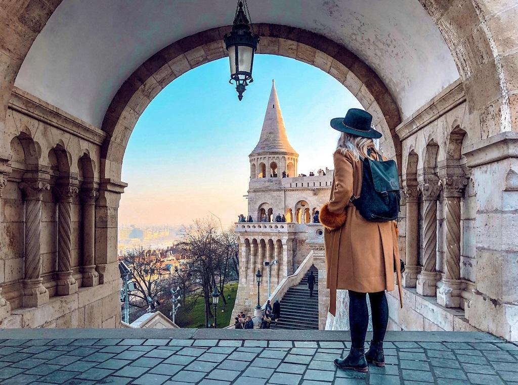 Пешеходные обзорные экскурсии по Будапешту на русском