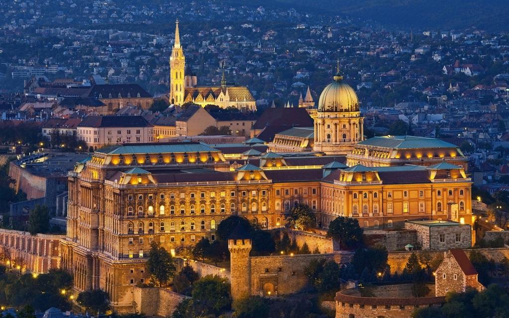 ТОП-5 обзорных экскурсий по Будапешту