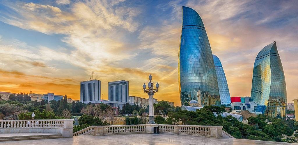 гиды в азербайджане