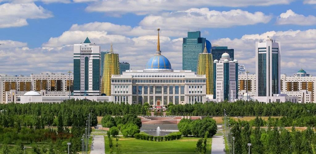 гиды в казахстане