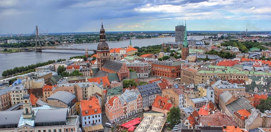 гиды в латвии