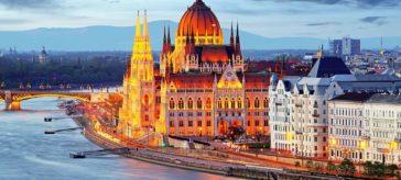 Достопримечательности Будапешта на русском языке фото и описание