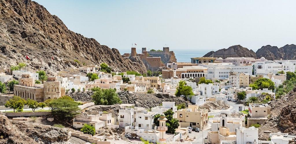 Экскурсии из Маската по Оману