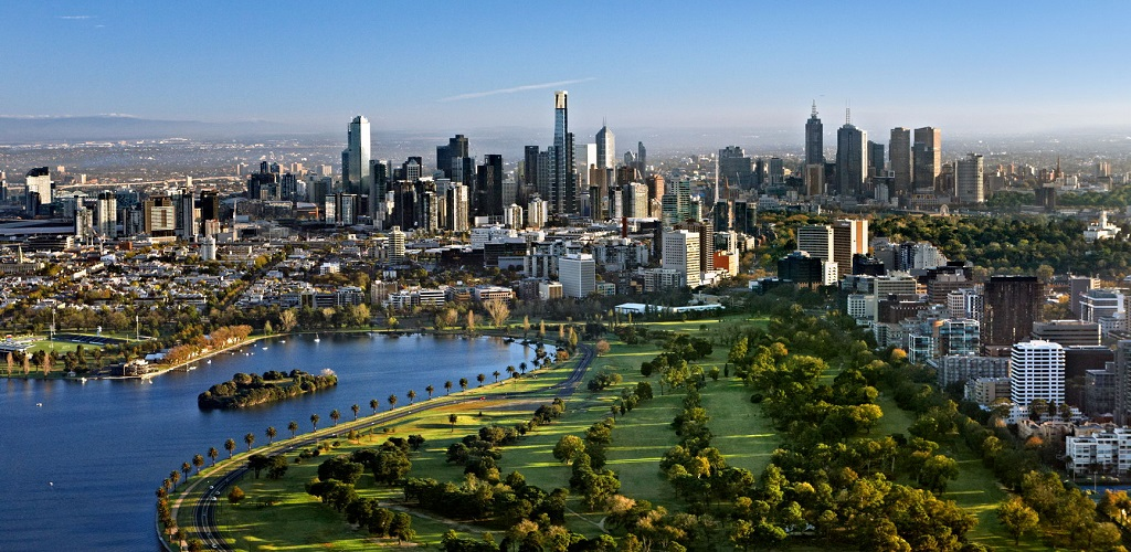 Экскурсии из Мельбурна по Австралии