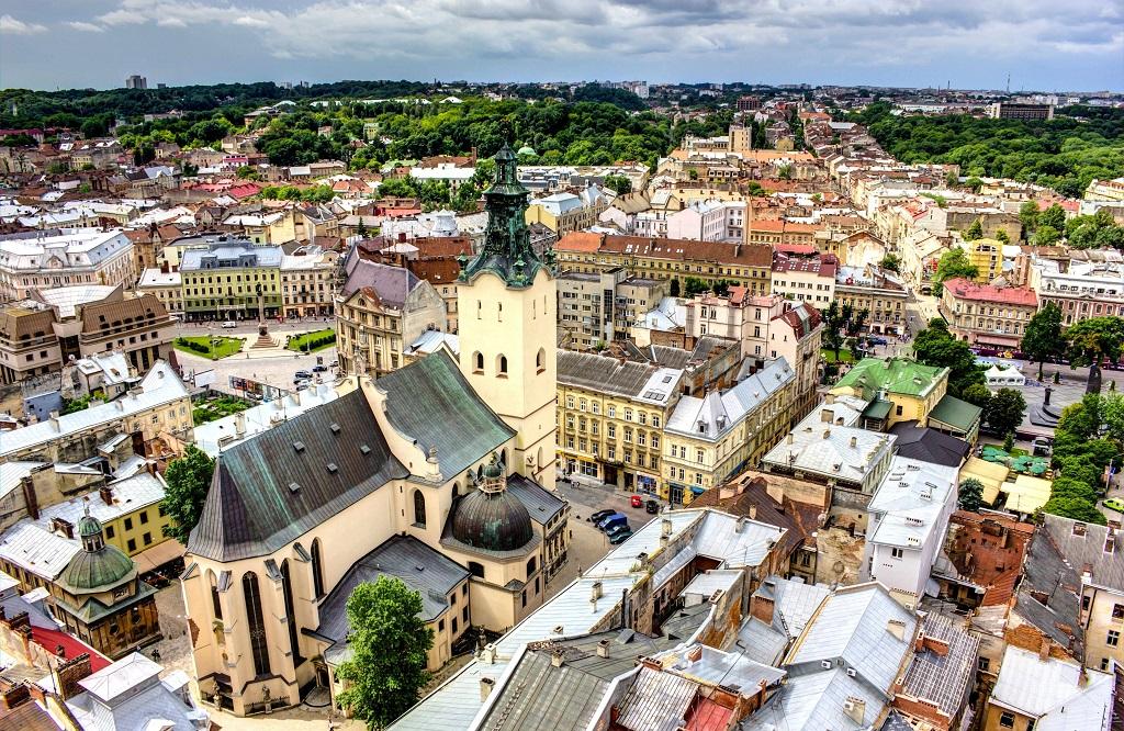 Экскурсии по Львову на русском языке цены и отзывы