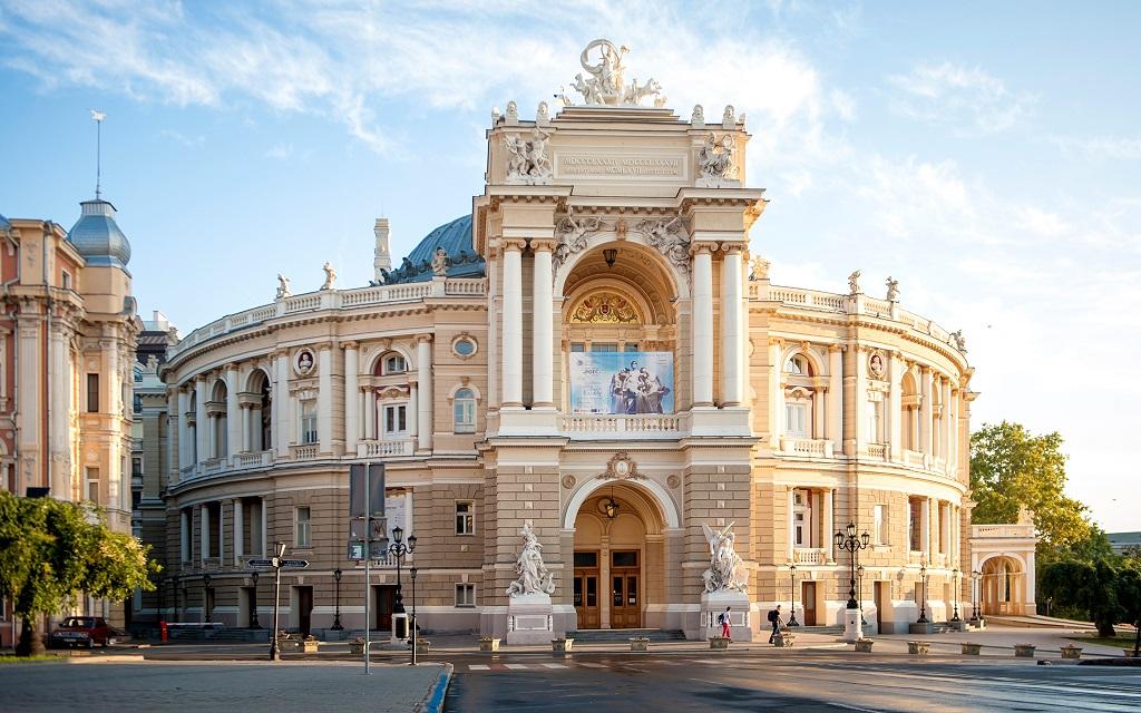 Экскурсии по Одессе цены и отзывы