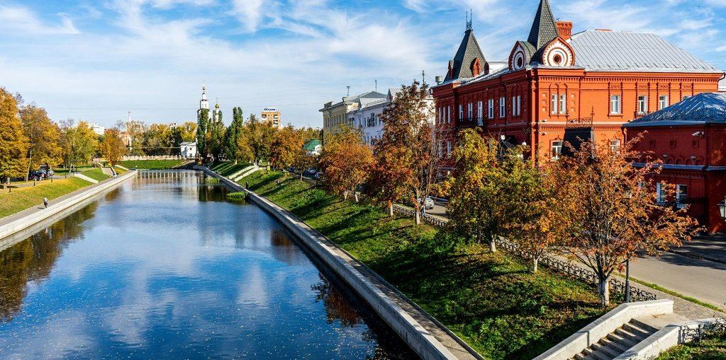 Экскурсии по Орлу и Орловской области цены и отзывы