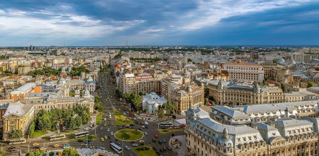 Экскурсии в Бухаресте