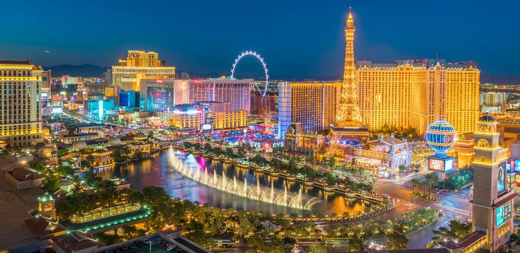 Экскурсии в Лас-Вегасе