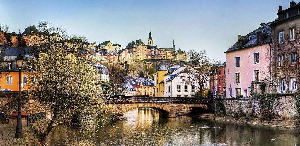 Экскурсии в Люксембурге