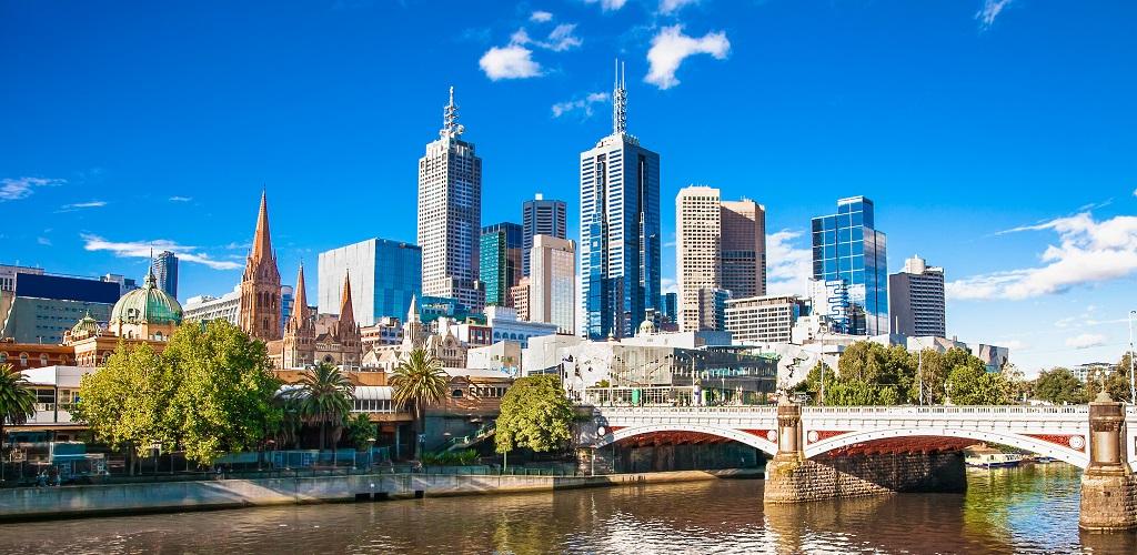 экскурсии в мельбурне