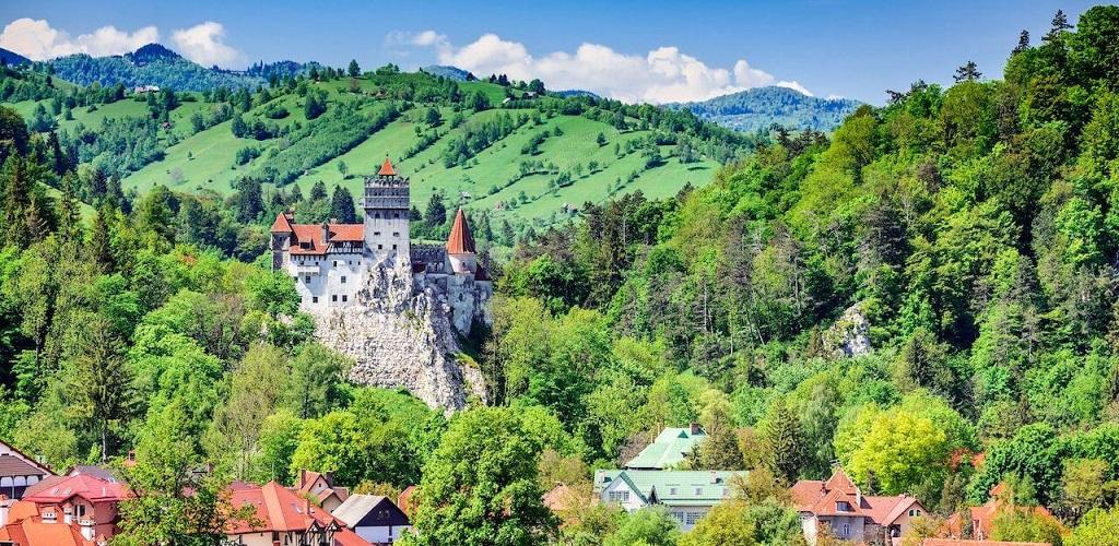 Экскурсии в Румынии