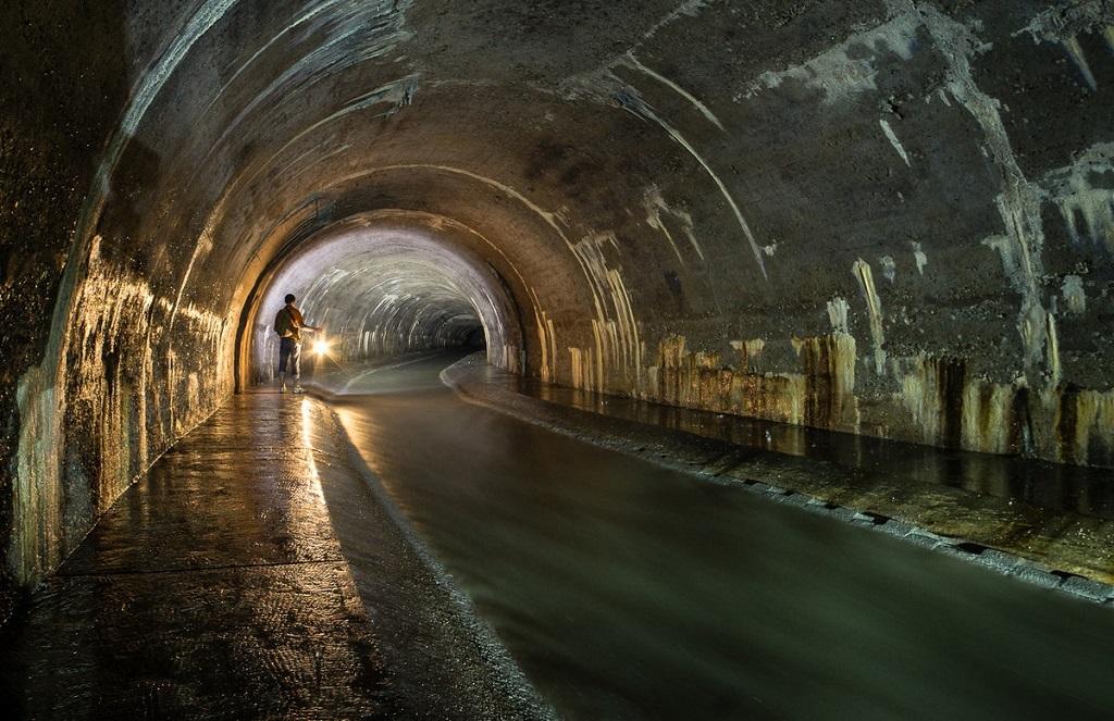 Экскурсии в подземелья Львова