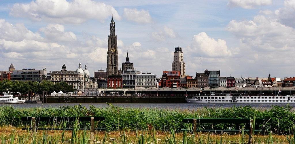 Индивидуальные экскурсии в Антверпене