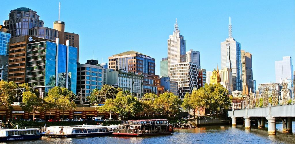 Индивидуальные экскурсии в Мельбурне