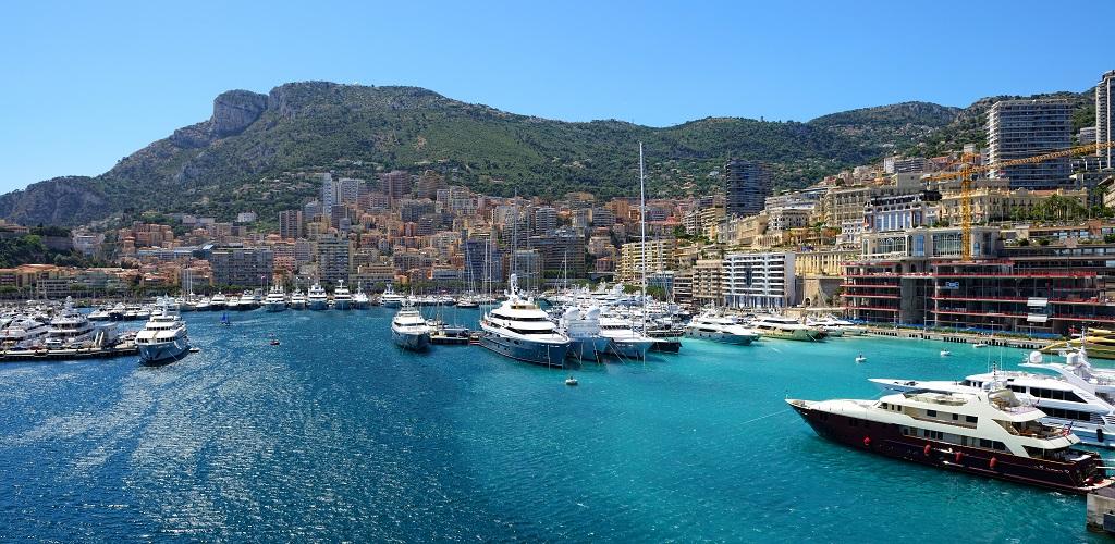 Индивидуальные экскурсии в Монако