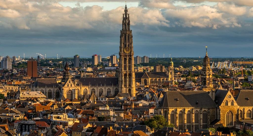 Исторические экскурсии в Антверпене
