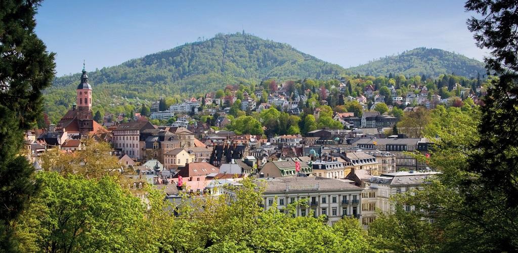 Необычные экскурсии в Баден-Бадене