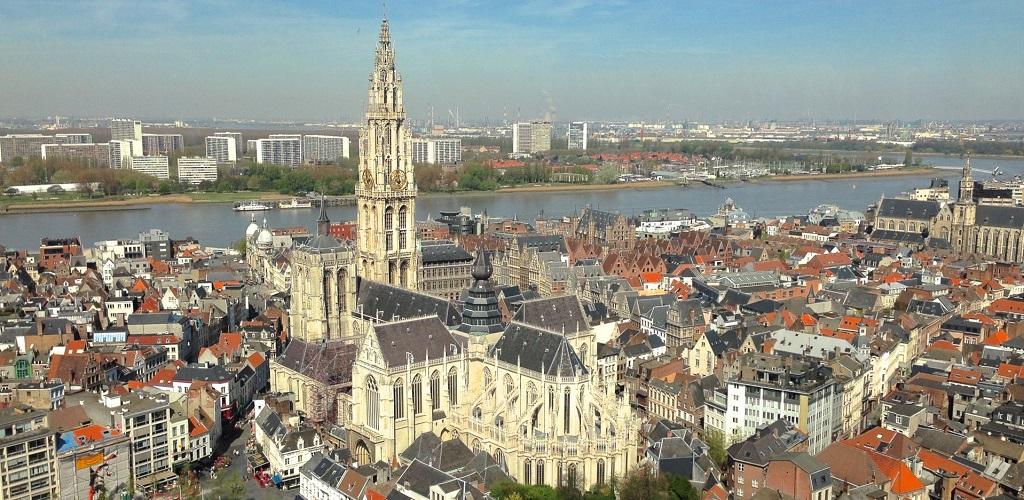 Обзорные экскурсии по Антверпену