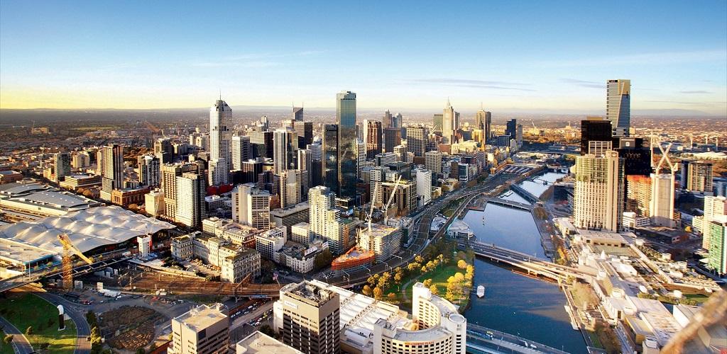 Обзорные экскурсии по Мельбурну