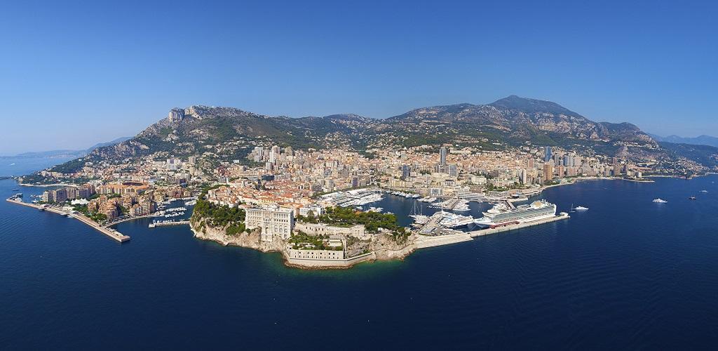 Обзорные экскурсии по Монако