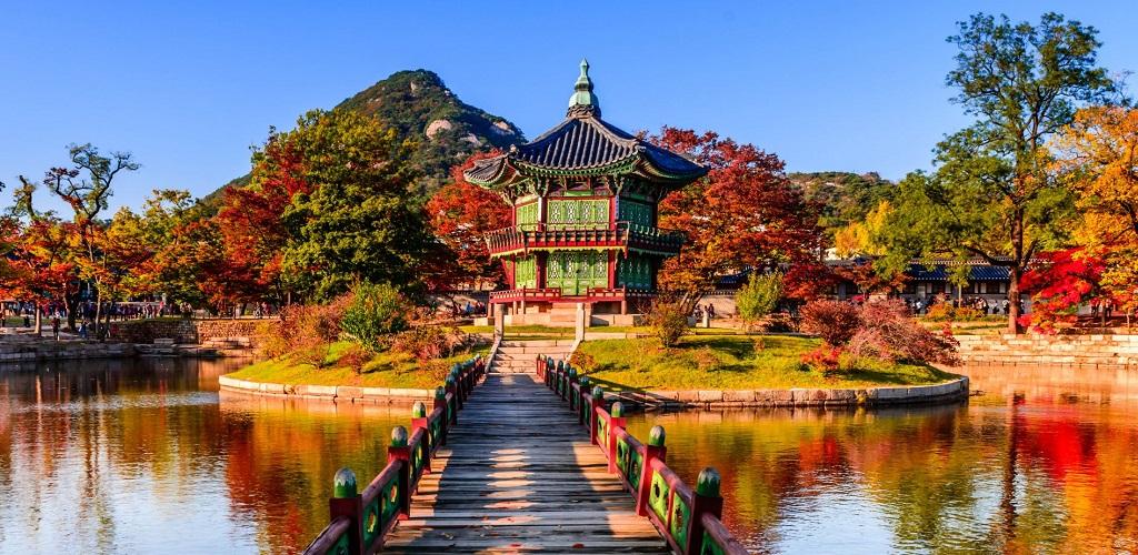 экскурсии в южной корее