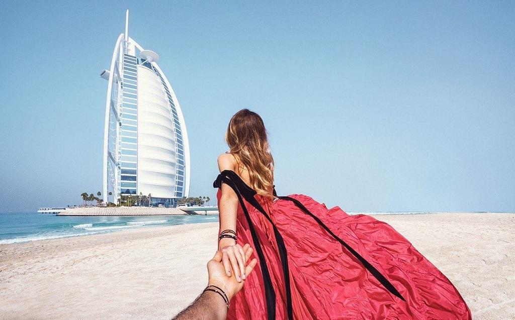 Фотосессия в Дубае Русский фотограф в Дубае недорого цены, места