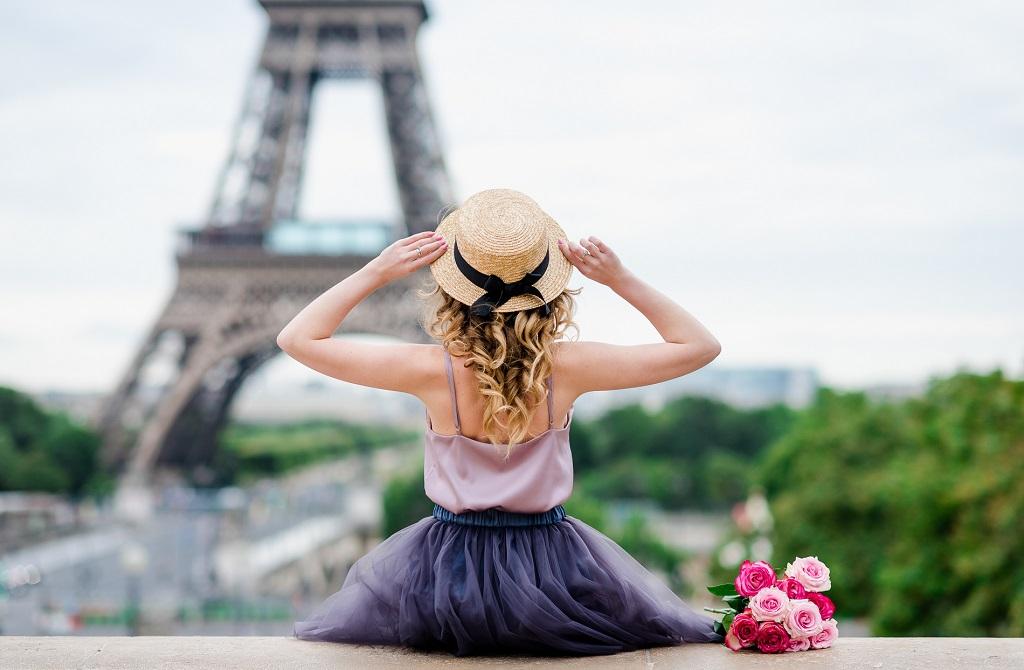 Фотосессия в Париже с русским фотографом Фотограф в Париже недорого цена, места