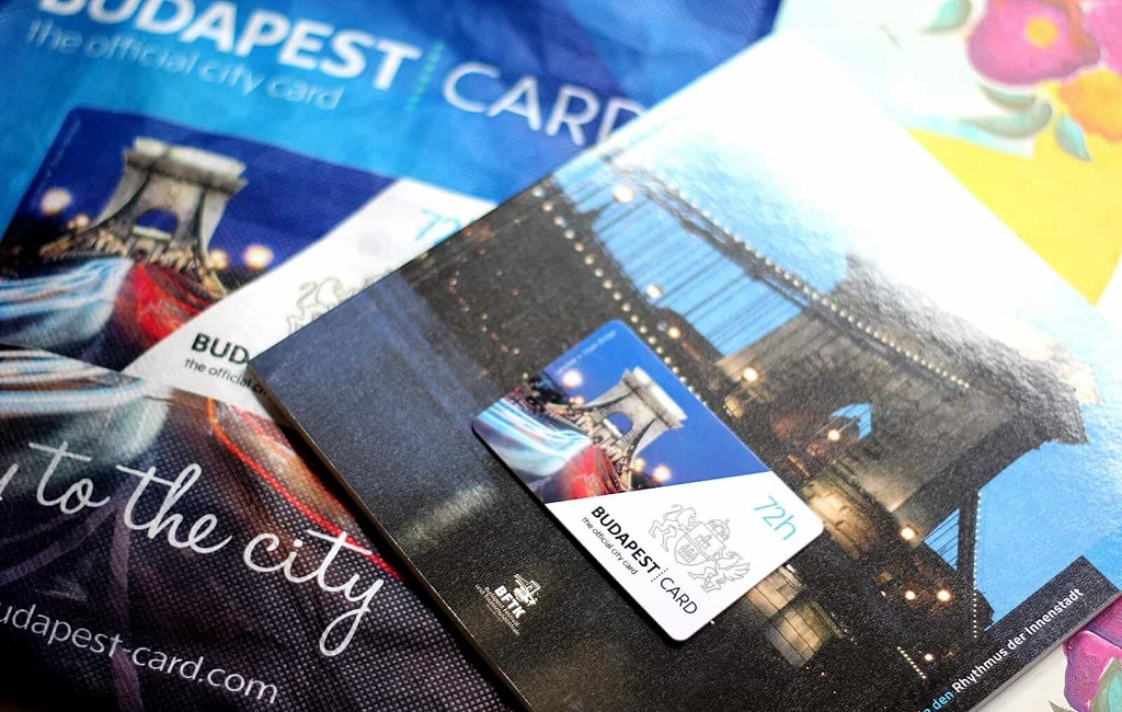 Где купить Будапешт Кард онлайн
