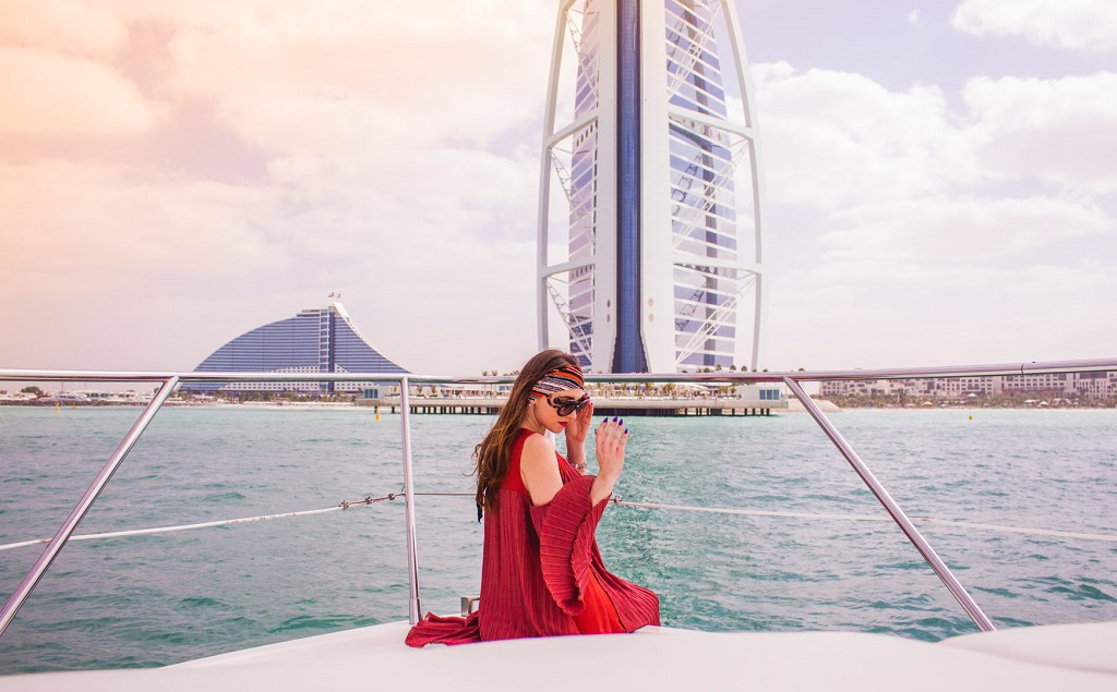 Лучшие фотосессии в Дубае
