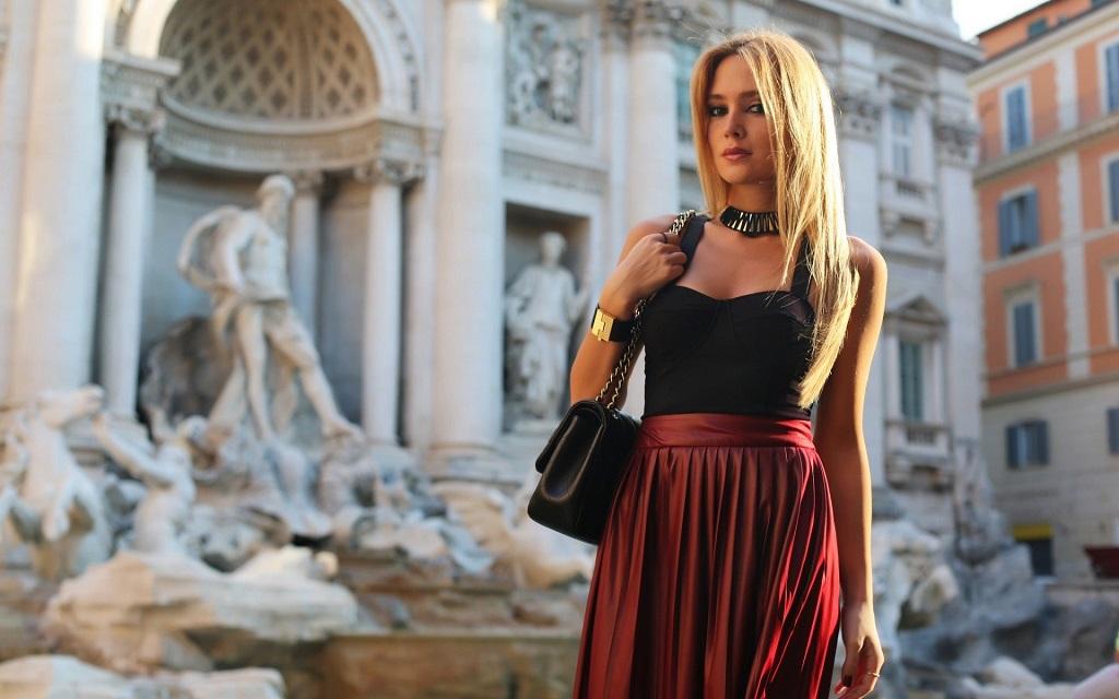 Места для фотосессий в Риме