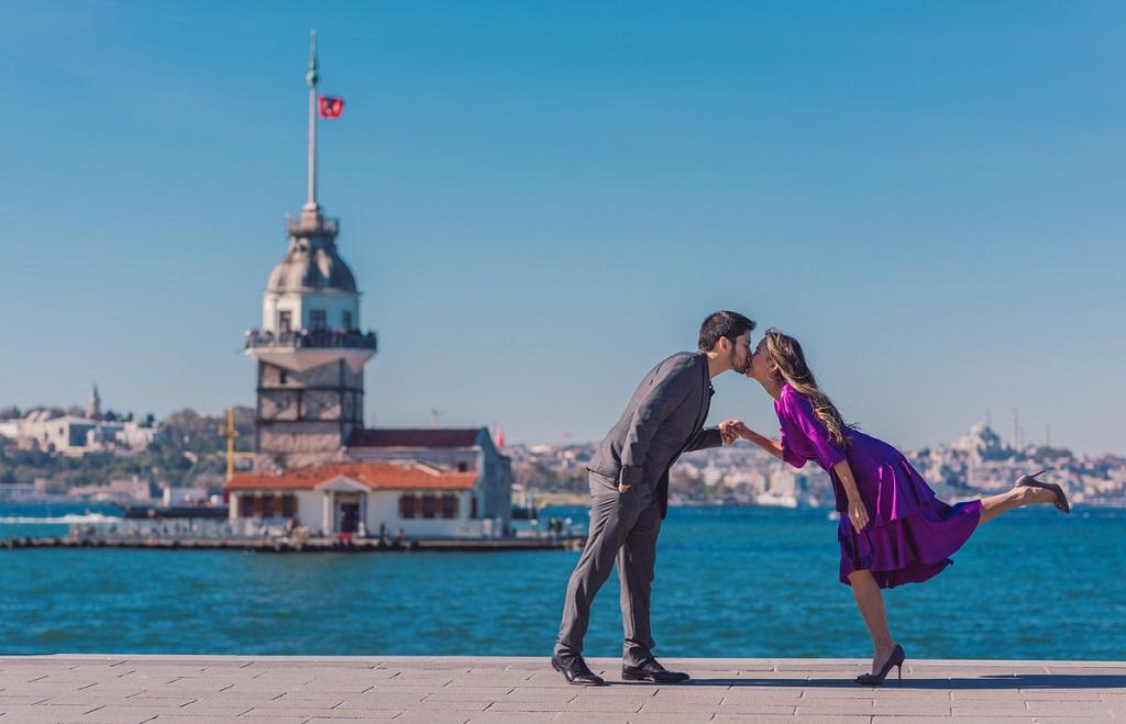 ТОП-5 фотографов в Стамбуле