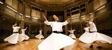 Танец дервишей в Стамбуле где посмотреть, билеты, цена