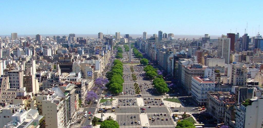 экскурсии в аргентине