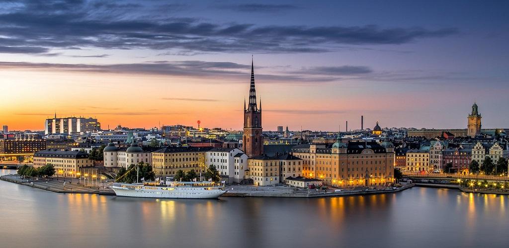 экскурсии в швеции