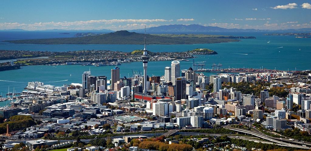 гиды в новой зеландии