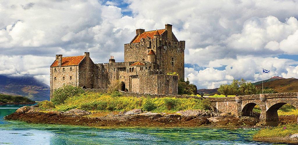 гиды в шотландии
