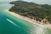 остров нака пхукет ko naka yai island phuket
