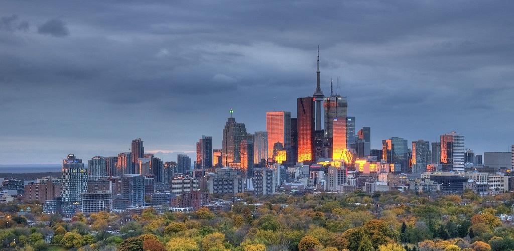 Экскурсии из Торонто на русском