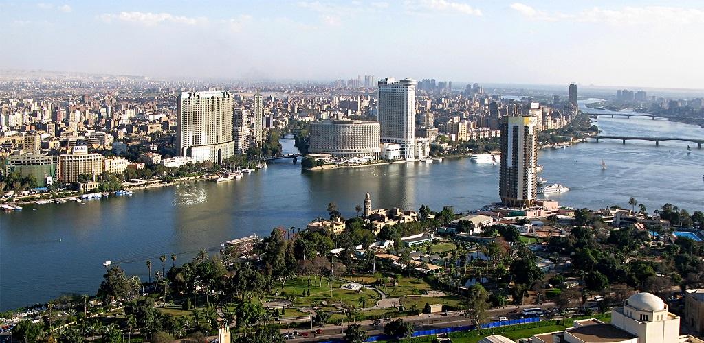 Экскурсии в Каир из Хургады