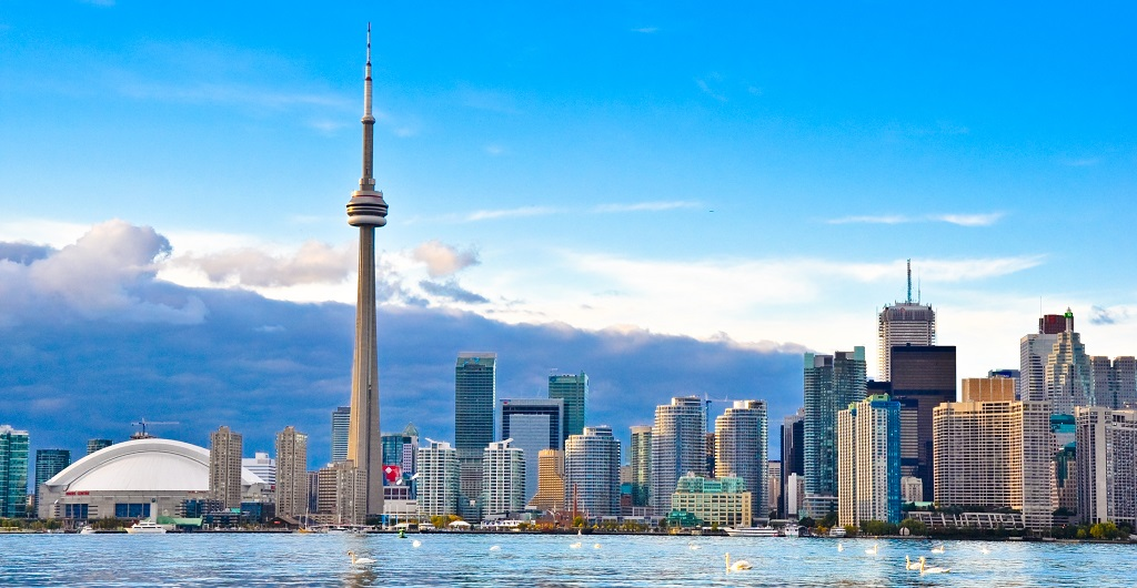 Экскурсии в Торонто