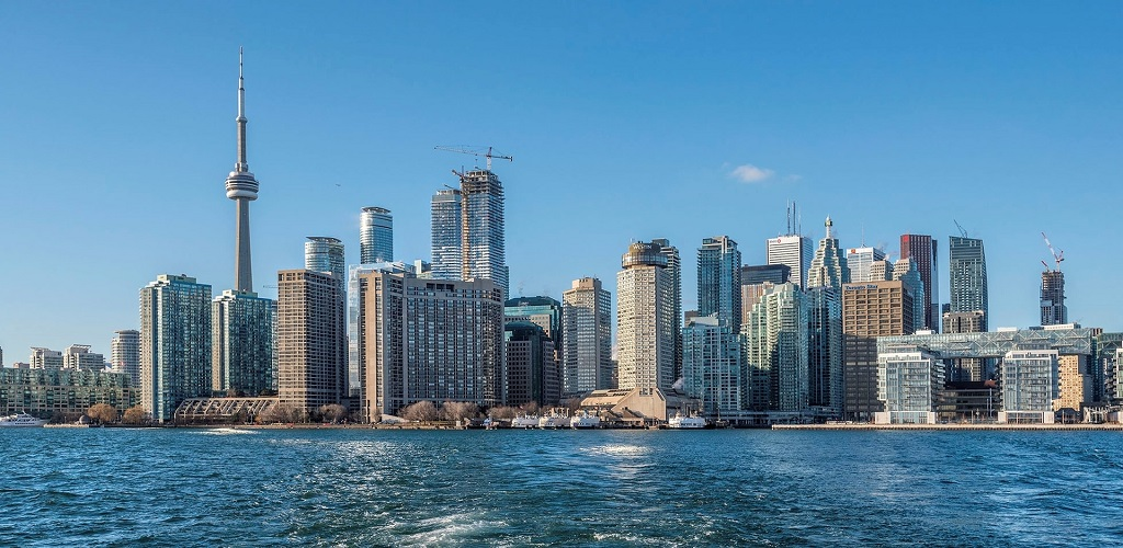 Групповые экскурсии в Торонто