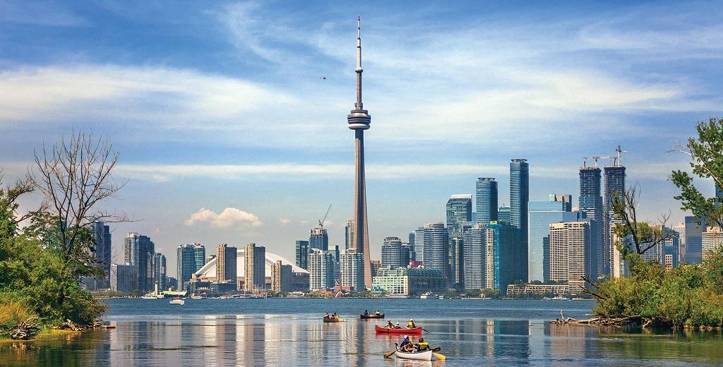 Индивидуальные экскурсии в Торонто