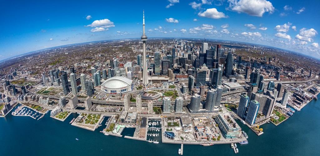 Обзорные экскурсии по Торонто
