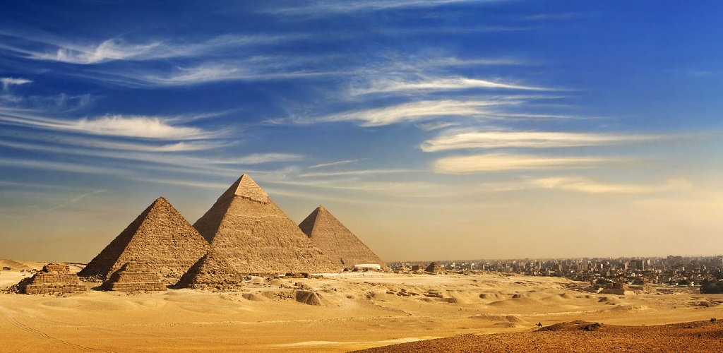 гиды в египте