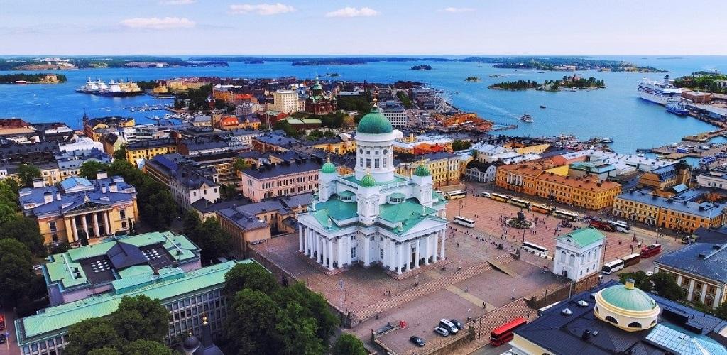 гиды в финляндии