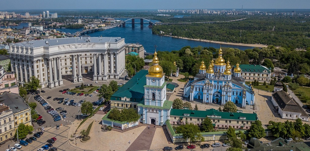 гиды в украине