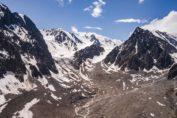 Ледник Актру, Горный Алтай. База отдыха Алтай-Актру как добраться, фото